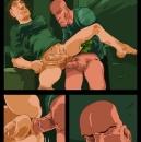 gay hentai porn comics