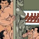 ggay hentai porn pictures