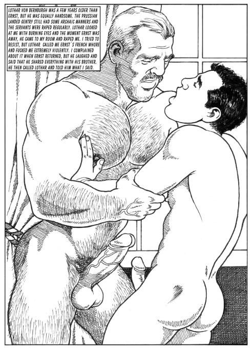 get prepared for entire eldorado of hardcore gay hentai gay comics and ...