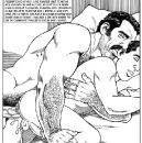 hardcore gay hentai comics